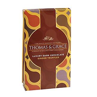 Thomas & Grace® Ginger Truffles