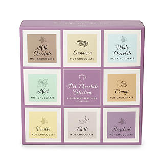 Lakeland Hot Chocolate Selection Gift Set