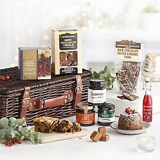 Lakeland Buttermere Christmas Hamper alt image 2