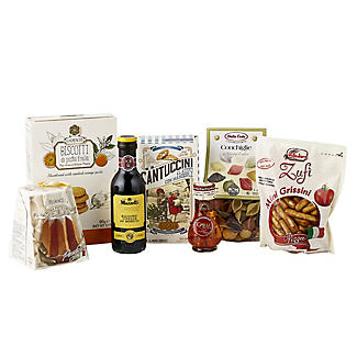 Lakeland Taste of Italy Christmas Hamper alt image 3