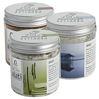 Gaea Trio of Salt