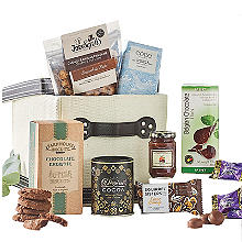 Lakeland Chocoholics Christmas Hamper