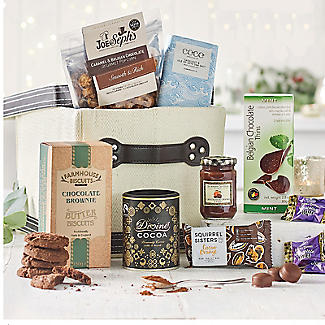 Lakeland Chocoholics Christmas Hamper alt image 2