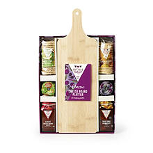Cottage Delight The Cheeseboard Savoury Food Hamper