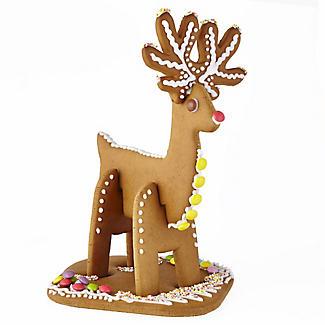 Gingerbread Reindeer Kit Reviews Lakeland