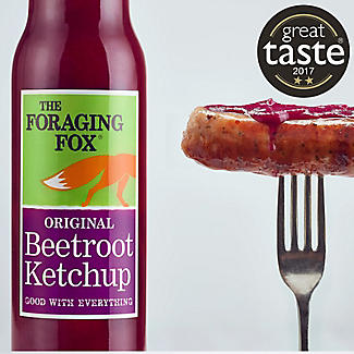 The Foraging Fox Beetroot Ketchup alt image 4