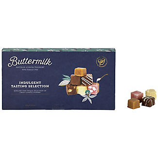 Buttermilk Indulgent Tasting Selection