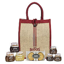 Best of Mrs Bridges Christmas Hamper