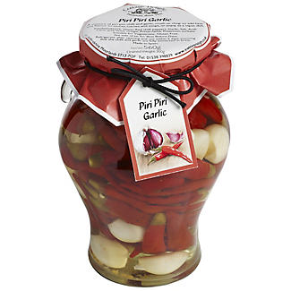 Cottage Delight Piri Piri Garlic