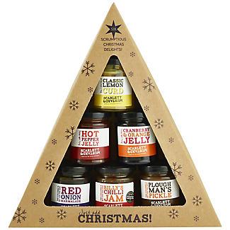 Scarlett & Mustard Just Add Christmas Hamper