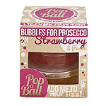 Strawberry and Peach PopaBall Bursting Bubbles