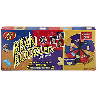 Jelly Belly BeanBoozled Spinner Game