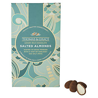 Thomas & Grace Salted Almonds
