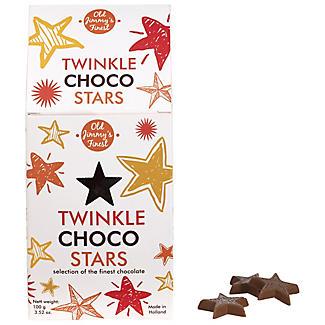 Choco Twinkle Stars