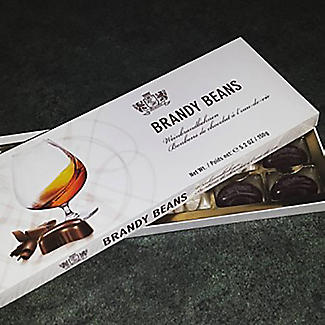 Dark Chocolate Brandy Beans 150g alt image 2