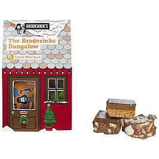 Broderick's Biscuit Filled Bungalow
