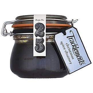 Tracklements Christmas Spice Chutney