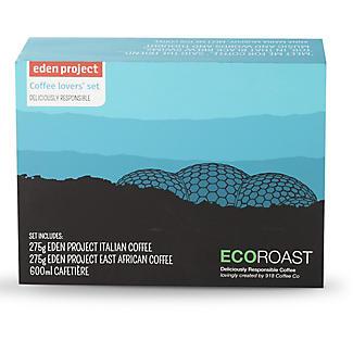 Eden Project Eco Roast Coffee Gift Set alt image 2