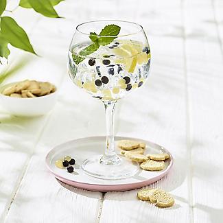 Blueberry and Lemon PopaBall Bubbles for Gin alt image 3
