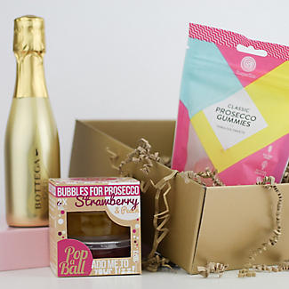 Prosecco and Bubbles Gift Set alt image 2