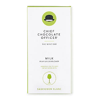 The Wine Bar Sauvignon Blanc Chocolate