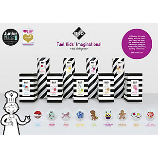 BKD Unicorn Biscuits Kit alt image 6