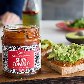 Spicy Tomato Relish alt image 2