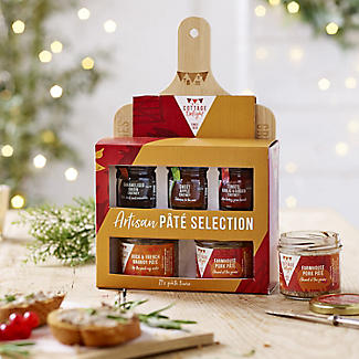 Cottage Delight Artisan Pâté Collection With a Chutney Trio alt image 4