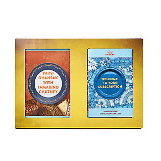 Lakeland Curry Club 3 Month Subscription Gift Box alt image 3