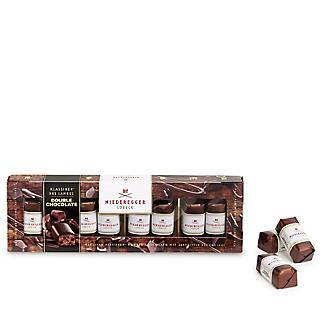 Niederegger Double Chocolate Marzipan Loaves 100g
