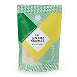 SugarSin Dry Gin Fizz Gummies Pouch 100g