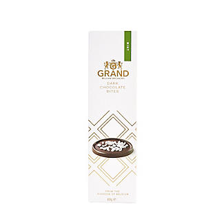 Grand Belgium Dark Chocolate and Mint Bites 60g alt image 2