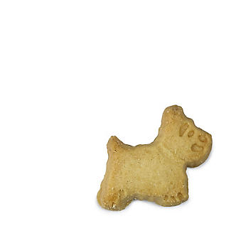 Walkers Mini Scottie Dog Shortbread Biscuits 150g alt image 2