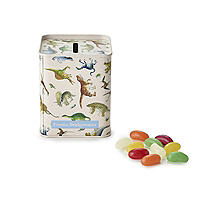 Emma Bridgewater Pottersaurus Dinosaur Money Box with Jelly Beans 75g