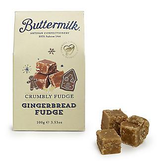Buttermilk Gingerbread Fudge 100g