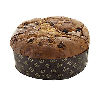 Salted Caramel Panettone 750g alt image 4