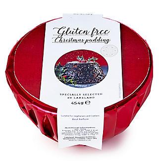 Lakeland Gluten-Free Christmas Pudding 454g