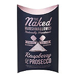 Naked Marshmallow Raspberry and Prosecco 100g