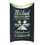 Naked Marshmallow Elderflower and London Gin Marshmallows 100g