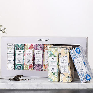 Whittard of Chelsea Tea Discovery Collection 400g alt image 2