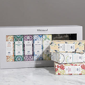 Whittard of Chelsea Tea Discovery Collection 400g alt image 5