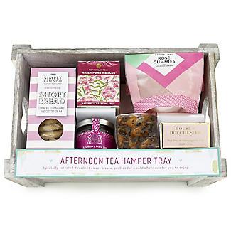 Lakeland Afternoon Tea Hamper Tray