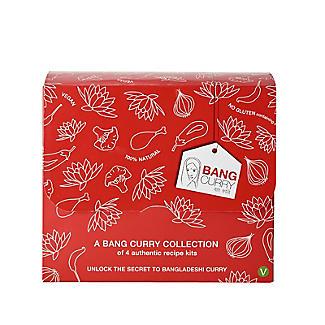 Bang Curry Bangladeshi Curry Kit Collection alt image 3