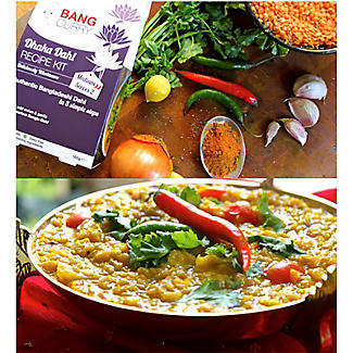 Bang Curry Bangladeshi Curry Kit Collection alt image 4