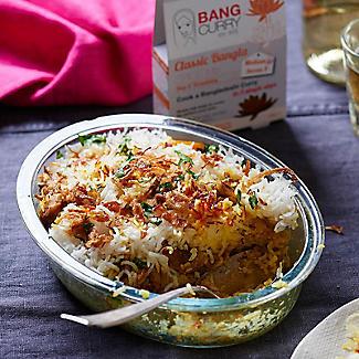 Bang Curry Bangladeshi Curry Kit Collection alt image 5