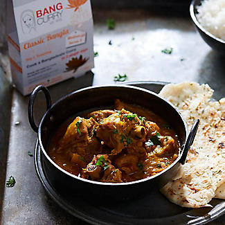 Bang Curry Bangladeshi Curry Kit Collection alt image 6