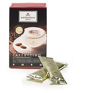 Niederegger Marzipan Cappuccino Sachets 10 x 22g alt image 2