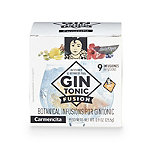 Carmencita Ginfusion Botanical 'Tea Bags' For Gin 25.5g