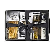 Borgo de' Medici Italian Black Truffle Dinner Gift Box