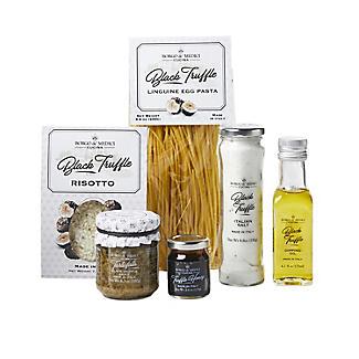 Borgo de' Medici Italian Black Truffle Dinner Gift Box alt image 3